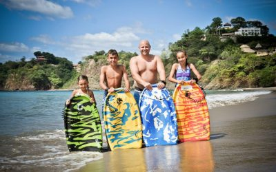 6 Best Costa Rica Family Hotels