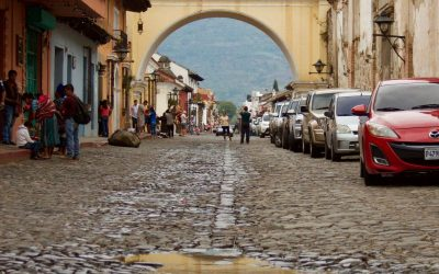 New Destination – Guatemala!