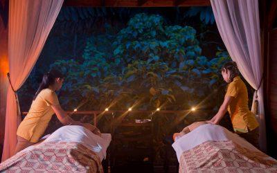 Best Romantic Hotels in Costa Rica