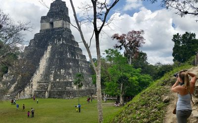 Top 6 Mayan Sites in Belize