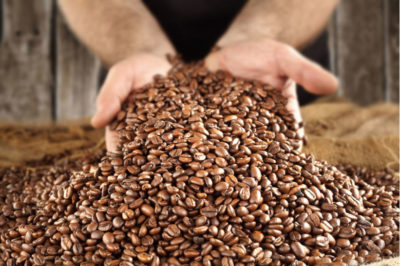 Common Commodities of Central America: Coffee