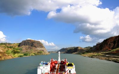 Interesting Facts of the Panama Canal