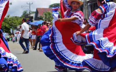 A Quick History of Costa Rica
