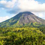 The Best Volcanoes of Costa Rica: Arenal