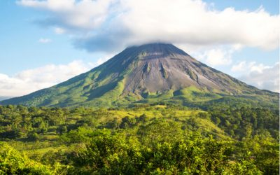 The Best Volcanoes of Costa Rica: Arenal