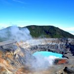 The Best Volcanoes of Costa Rica: Poás Volcano